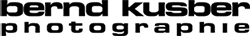 Logo Bernd Kusber Fotografie